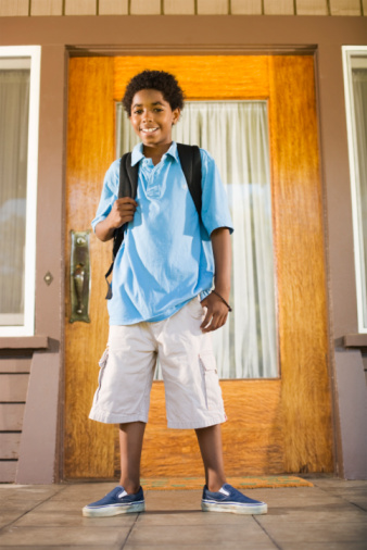 How to Be Ready for Back to School