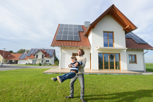 How to Build an Eco Friendly House