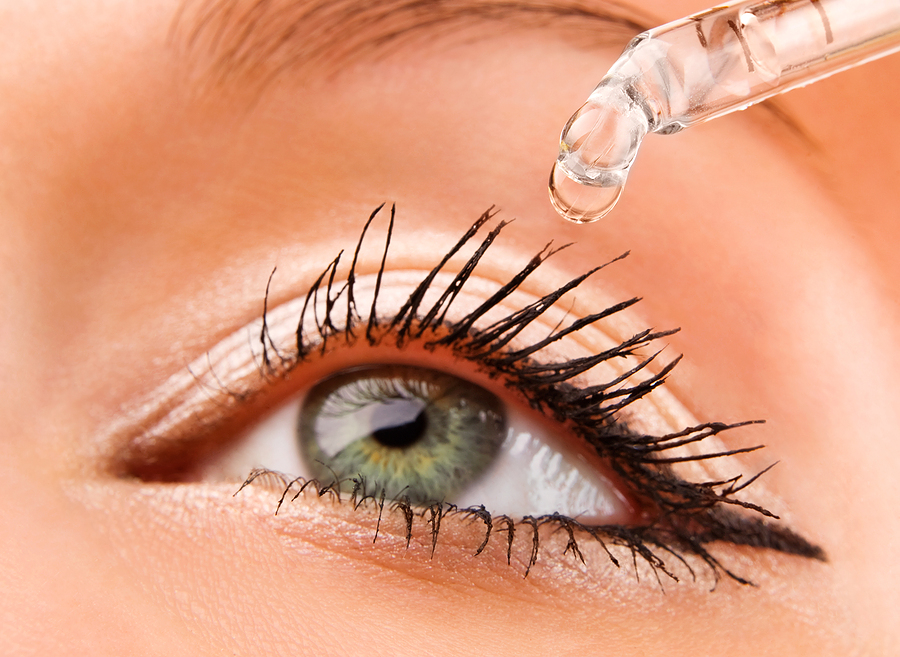 How to Care for Dry Eyes