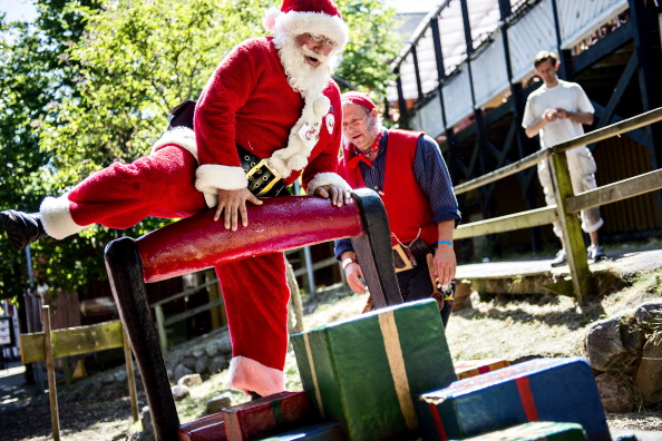 How to Celebrate Saint Nicholas Day