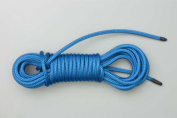 How to Clean a Rock Climbing Rope