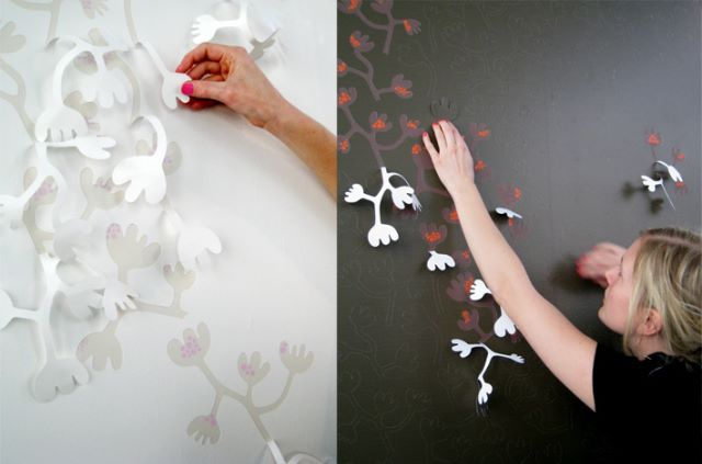How to Decorate a Blank Wall