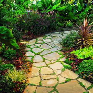 How to Design a Garden Path