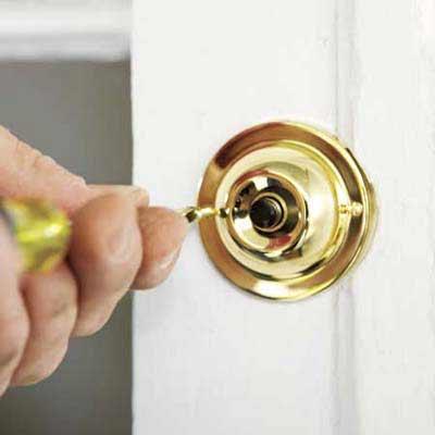 Fixing a Doorbell