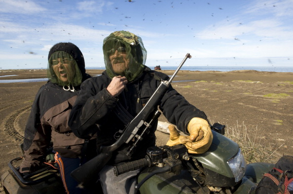 How to Hunt in Alaska
