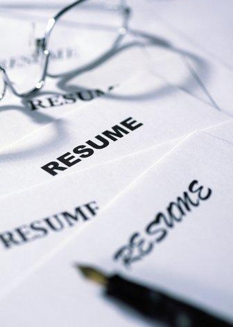 Improving a resume