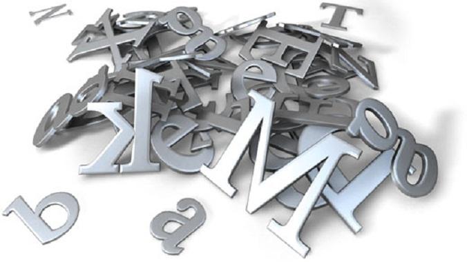 New Fonts on Mac
