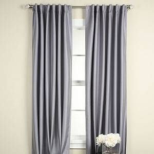 How to Make Curtains without a Sewing Machine