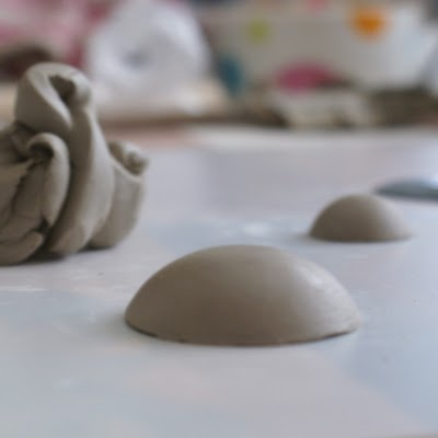 Making Modeling Clay