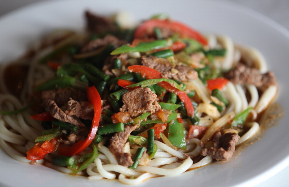 How to Make Traditional Chinese Noodles