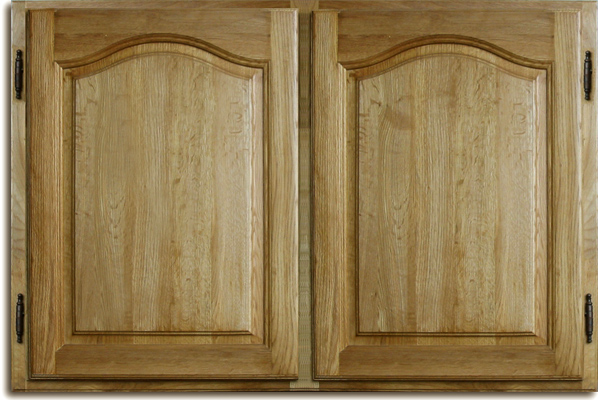 How to Make a Cabinet Door