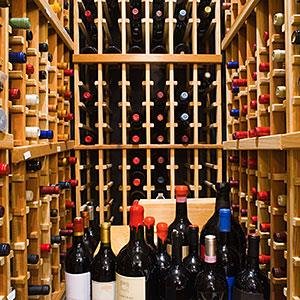 How to Make a Wine Cellar at Home