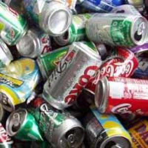 Recycle Aluminum Cans at Home