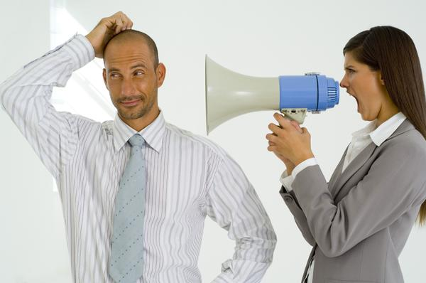 Striving for clearer communication