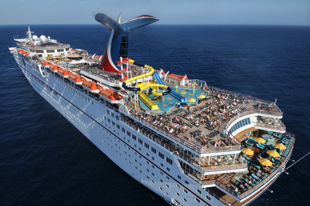 Cruise with Carnival
