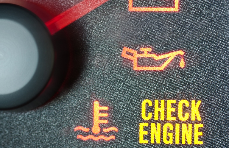 How to Check Your Vehicle\'s Oil Level