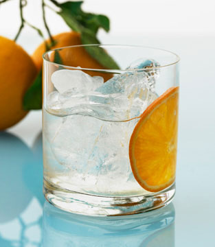 How to Add Flavor to Your Water Naturally