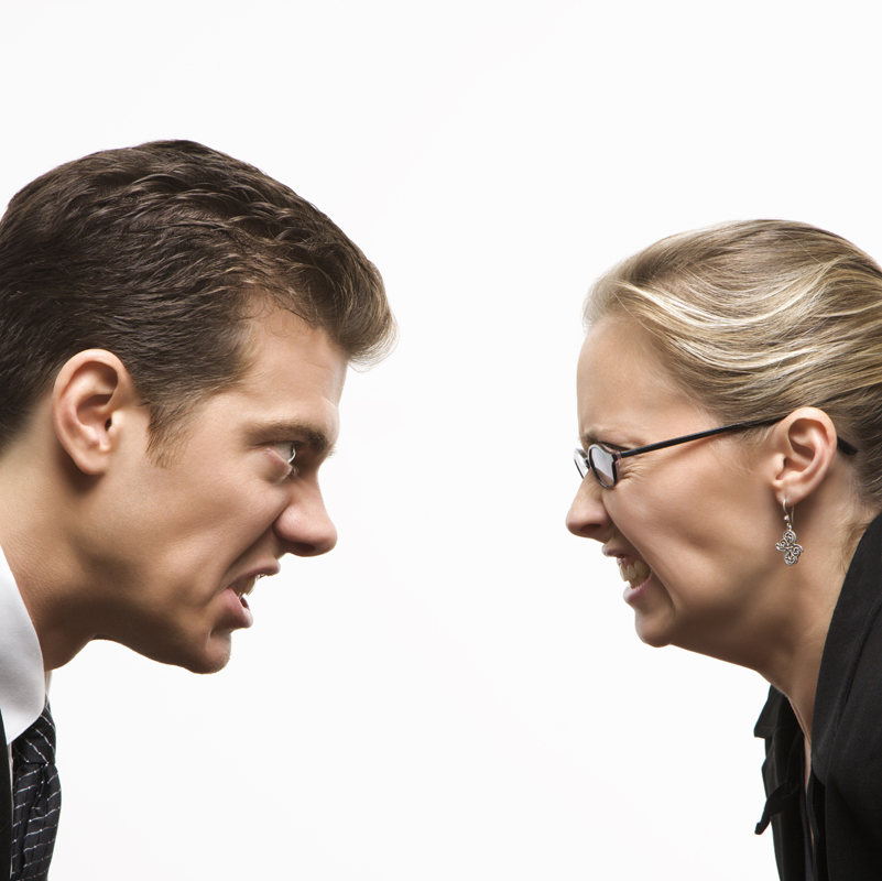 How to Identify and Manage Difficult People at Work