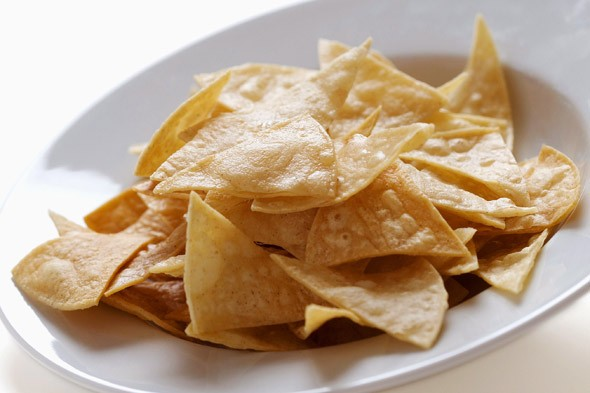 How to Make Easy Nachos