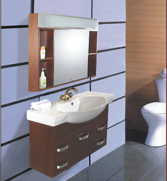 How to Design a Bathroom Cabinet