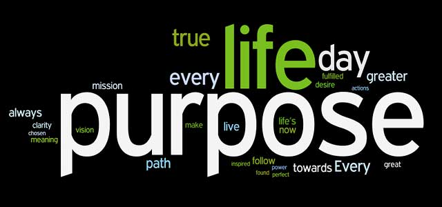 How to Figure Whether You Are Living With Purpose