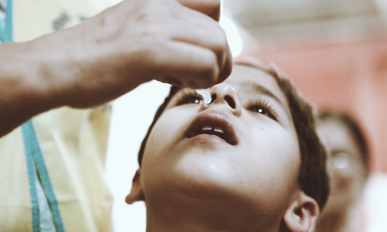 How to Prevent Poliomyelitis