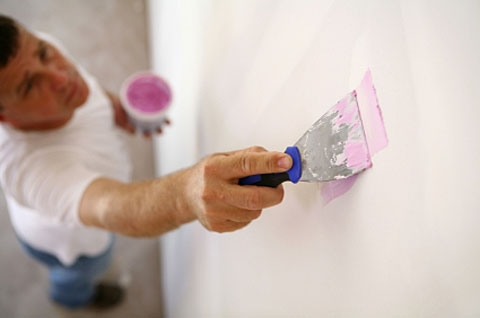 How to Prepare Surfaces for Paint