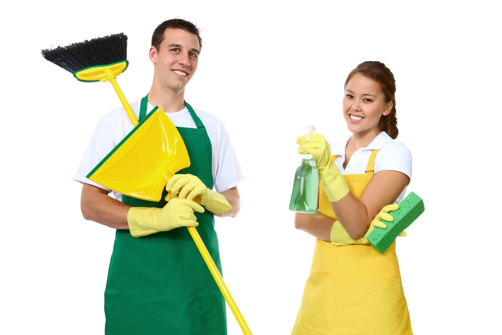 Tips to Clean Your House Like a Professional
