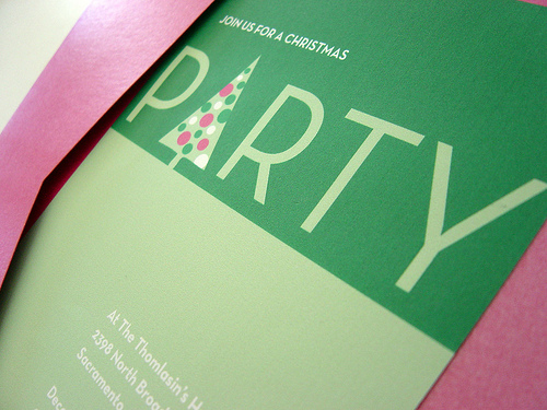 How to Plan Company Christmas Party
