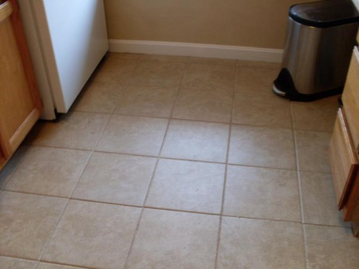 How to Strip & Wax Your Floors