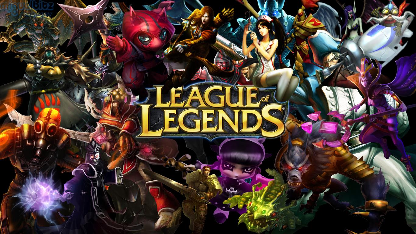 League of Legends Online