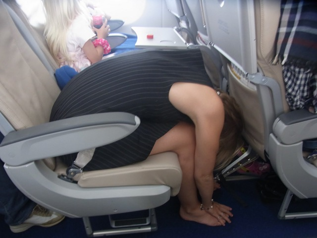 Exercise on Aeroplane