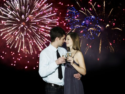 date on new year's eve