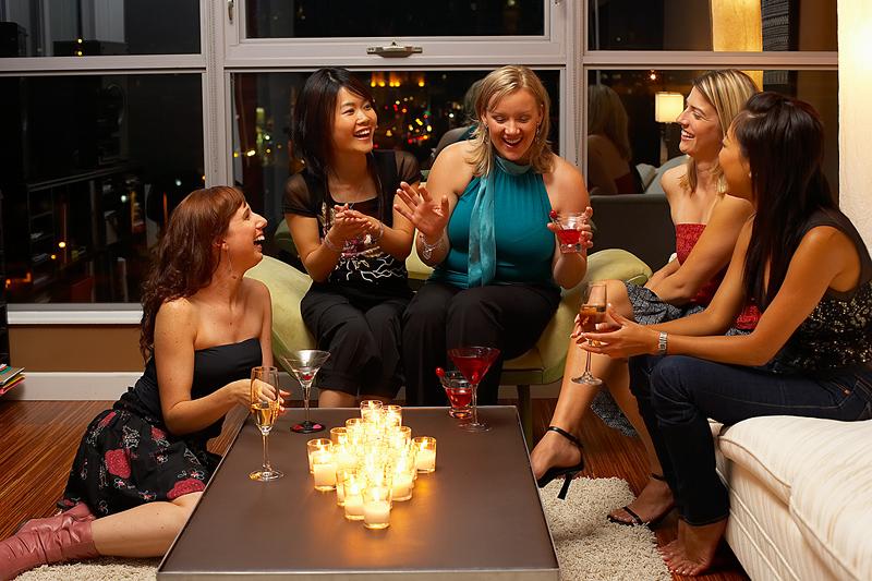 Improve your social circle