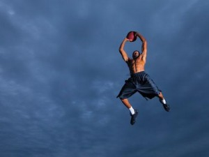 How to Carry Out Vertical Jump Training