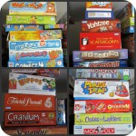List of Popular Board Games for Adults