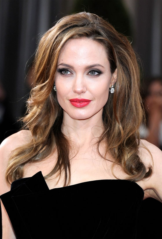 List of Different Celebrity Hairstyles