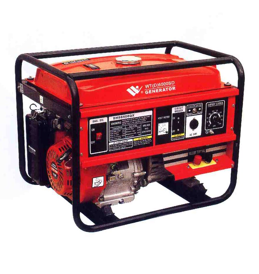 How to Use a Portable Generator at Home during Power Outages