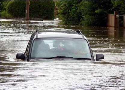 How to Detect Water Damage in a Used Car