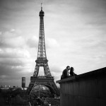 10 Best Places to Kiss in Paris