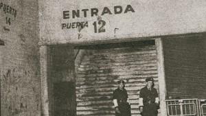 Puerta 12 Tragedy