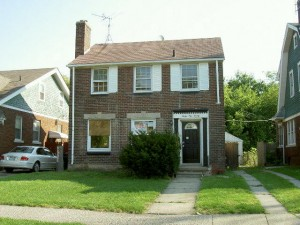 Rehab foreclosure or investment property