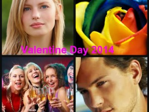 Valentine day guide