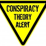 5 Most Popular Conspiracy Theories