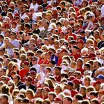 6 Most Crowded Places on Earth
