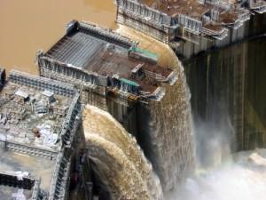 dams in africa