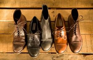 footwear in italy