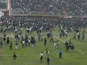 khatmandu stadium disaster