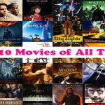 Top 10 Most Popular English Movies of All Time