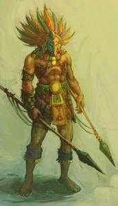 zanda warriors